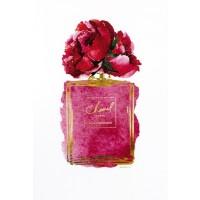 Amanda Greenwood - Perfume Bottle Bouquet I