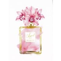 Amanda Greenwood - Perfume Bottle Bouquet XII