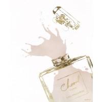 Amanda Greenwood - Cream Splash III