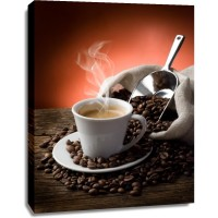 Eduardo Banks - The Perfect Coffee