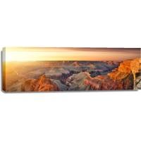 Adam Akshay - Sunset At The Canyon