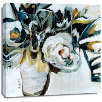 Angela Maritz - Nightingale Blooms