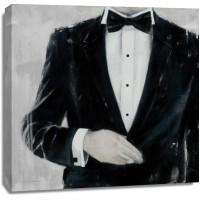 Andrea Stajan-Ferkul - Black Tie Optional