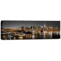Frank Assaf - New York Panoramic