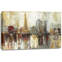 Tava Studios - Paris Icons