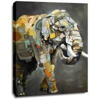 Britt Freda - Asian Elephant
