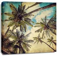 Melanie Alexandra Price - Kauai Island Palms