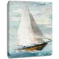 Allison Pearce - Quiet Boats II