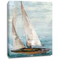 Allison Pearce - Quiet Boats III
