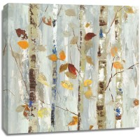 Allison Pearce - Autumn Petals