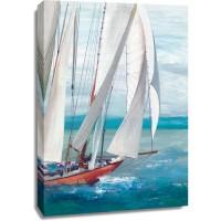 Allison Pearce - Single Sail I