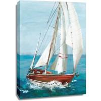 Allison Pearce - Single Sail II