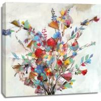 Allison Pearce - Spring Bouquet