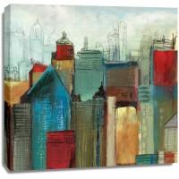 Tom Reeves - Sunlight City I