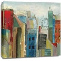 Tom Reeves - Sunlight City II