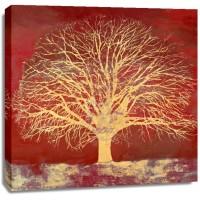 Aprile Alessio - Crimson Oak