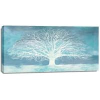 Alesso Aprile - Aquamarine Tree