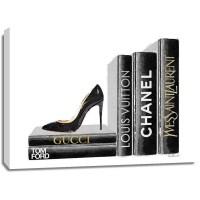 Amanda Greenwood - Shoe Bookend