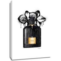Amanda Greenwood - Noir Perfume Orchid