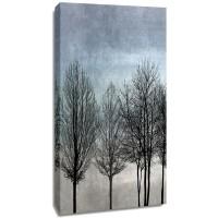 Kate Bennett - Tree Silhouette I