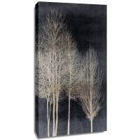 Kate Bennett - Silver Tree Silhoutte I