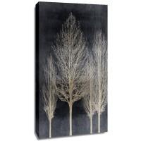 Kate Bennett - Silver Tree Silhoutte II