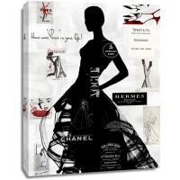 Amanda Pearson - High Fashion III
