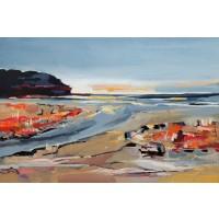 A. Fitzsimmons  - The Beach