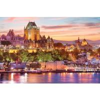 Le Vieux Quebec
