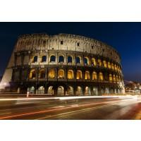 Andrea Bouriski - Colosseum Rome, Italy