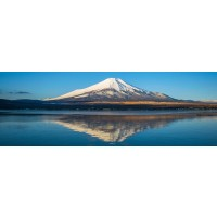 Alex Parker - Fuji Mountain Japan