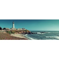 Amar Robert - Pigeon Point Lighthouse