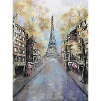 Arthur Heard - Gray Paris