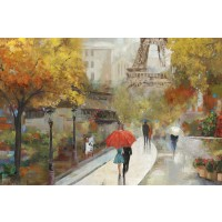 Allison Pearce - Parisian Avenue