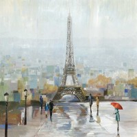 Allison Pearce - Paris