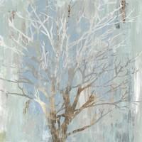 Allison Pearce - Silver Tree