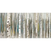 Allison Pearce - Birch Forest