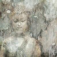 Edward Selkirk - Buddha