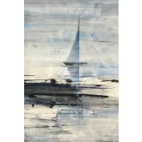 Albena Hristova - Sailing