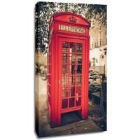 Rachel McGreen - Vintage Telephone Booth