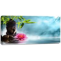 Omar Olavi - Buddha in Meditation II