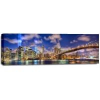 Robert Amar - Manhattan Panorama, Remembrance