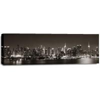 Robert Amar - Midtown Manhattan Skyline