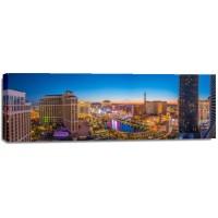 Raphael Hubbard - Las Vegas Strip