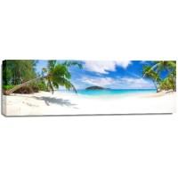 Ann Gavril - Tropical Beach In Thailand