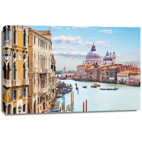 Prim Torket - Venice, Grand Canal