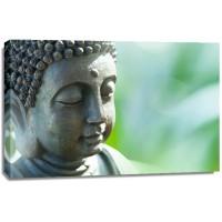 Erin Gunne - Buddha's Head