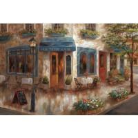 Nan - Le Petit Café