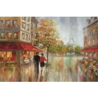 Nan - Romantic Promenade II