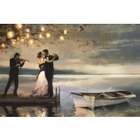 Steve Henderson - Twilight Romance